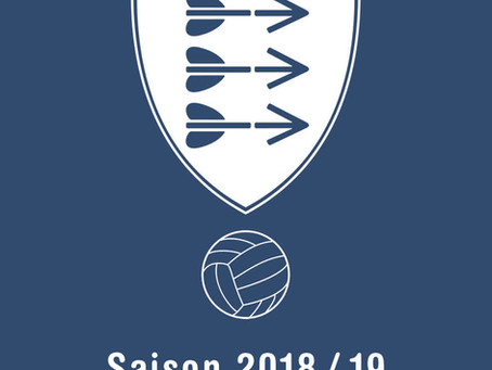 Broschüre Bibercup / FC Pfyn 2018