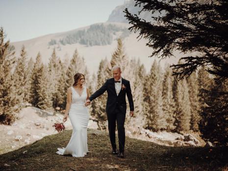 Hochzeit Sara & Michael