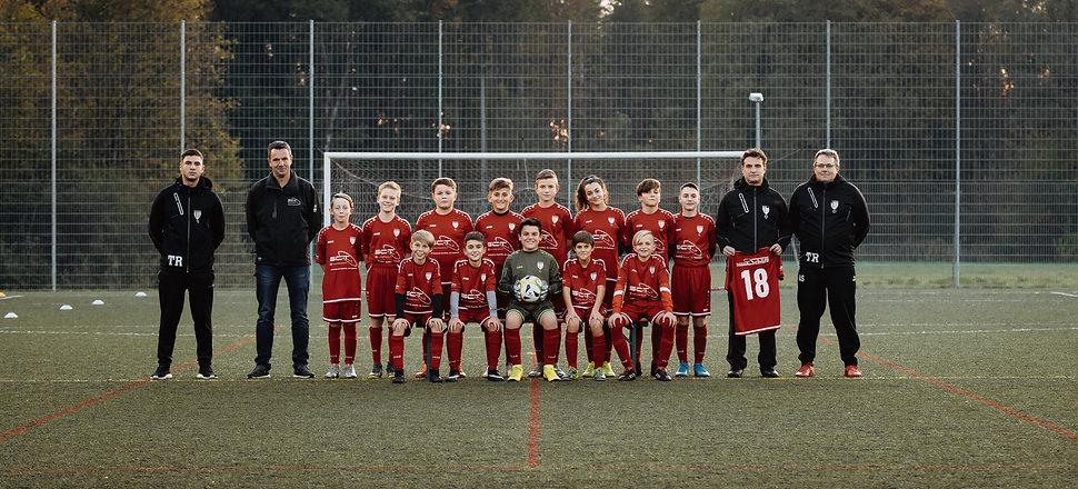 20201019_Mannschaftsfoto_Junioren_DA_FCP