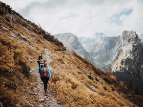 Wanderung Alpstein