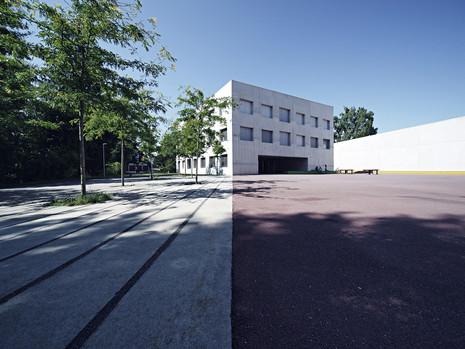 Schulhaus Tägerwilen