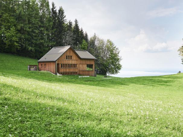 Haus Wolfhalden