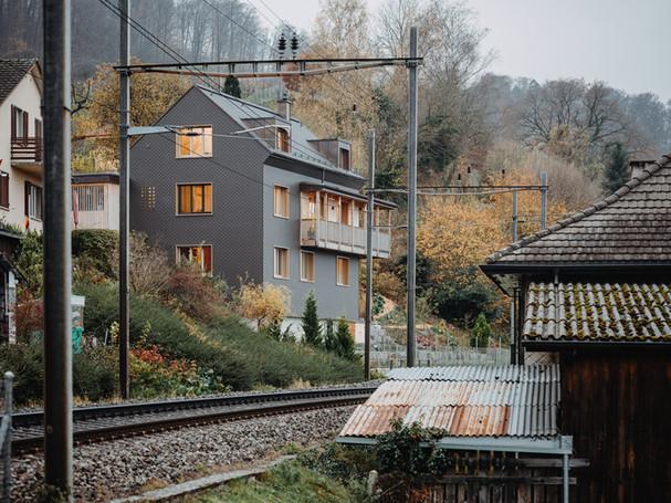 Haus Berlingen