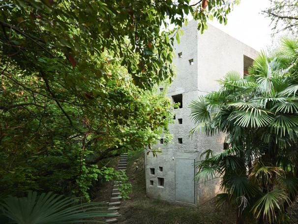 Haus Caviano