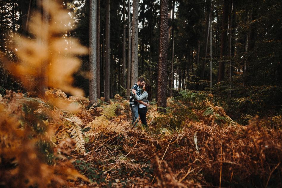 Engagement Shooting Thurgau