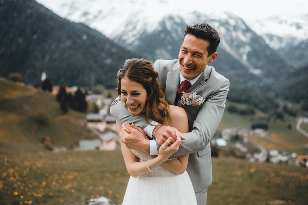 Hochzeitsfotografie Graubünden, Jan Keller Photography