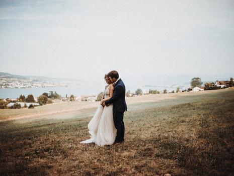 Hochzeit Nadja & Flavio