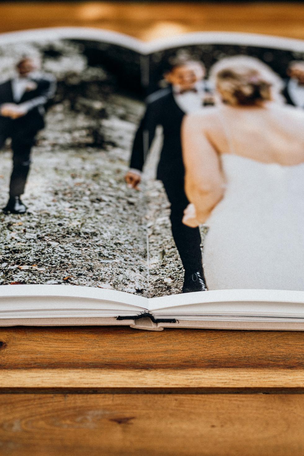 Hochzeitsalbum A4