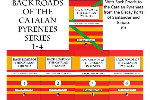 Catalan Pyrenees series 0-4