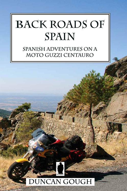 Back Roads of Spain - Spanish Adventures