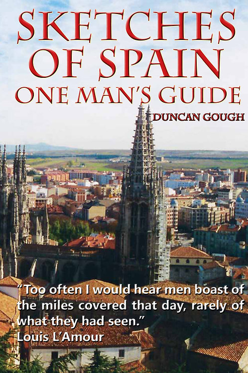 Sketches of Spain Revised 2nd Edition