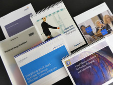 Guidelines manuals