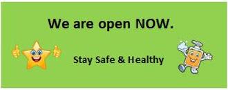 IKCL - Daycare is open.JPG