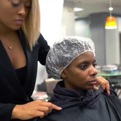 STS Smoothing Treatment By Design Essentials