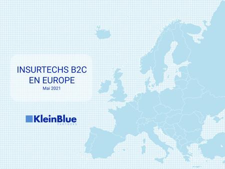 Insurtechs BtoC en Europe