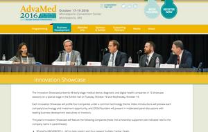 AdvaMed MedTech Conference