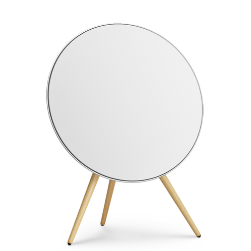Bang & Olufsen Beoplay A9 Powered speaker with Wi-Fi® and Bluetooth® (White)