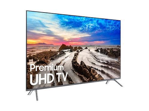 "Samsung - 75"" - LED - 8 Series-Smart-4K UHD TV + HDR"