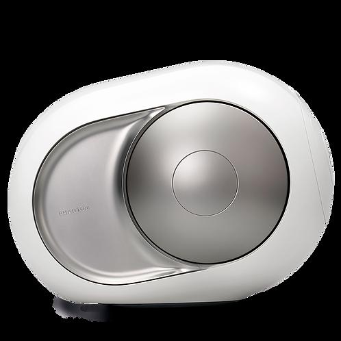 Devialet Silver Phantom - High-end wireless implosive speaker-3000 Watts - 105db