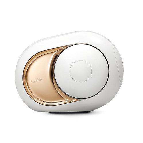 Devialet Gold Phantom - High-end wireless implosive speaker - 4500 Watts -108 db
