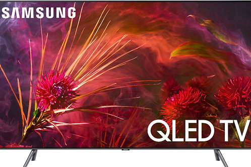 "Samsung-75"" - QLED -Q9F Series-Smart - 4K UHD TV+HDR"