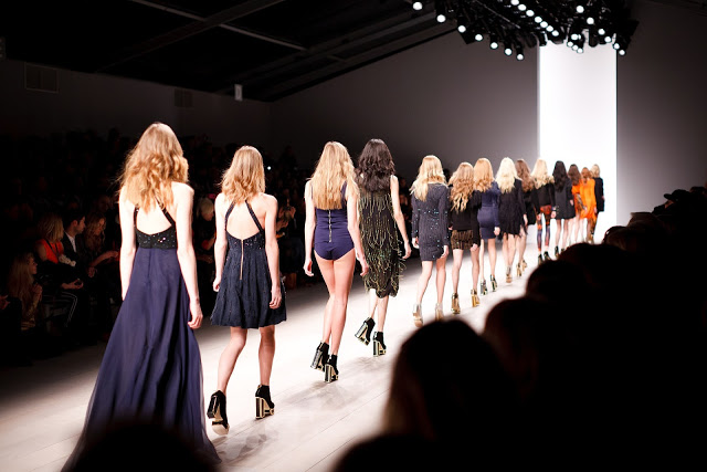 Is Fashion Week Ever Sustainable