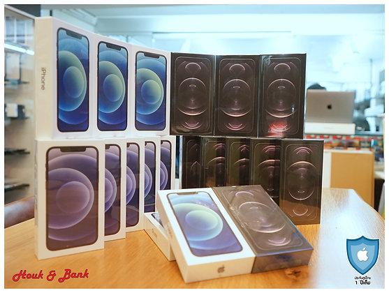 iPhone 12 เเละ 12 Pro ของใหม่มือหนึ่งประกันศูนย์ไทย