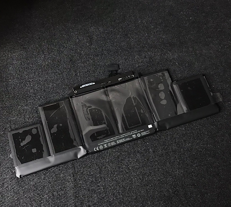 """Battery MacBook Pro Retina 15 """"Mid 2012-Early 2013(A1417)"""