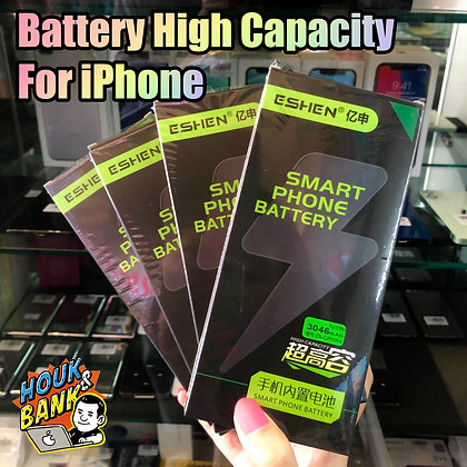 Battery OEM ความจุมากขึ้น for iPhone 6 2350mAh