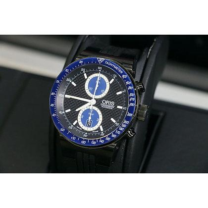 ขาย Oris Williams F1 Team Chronograph Black PVD