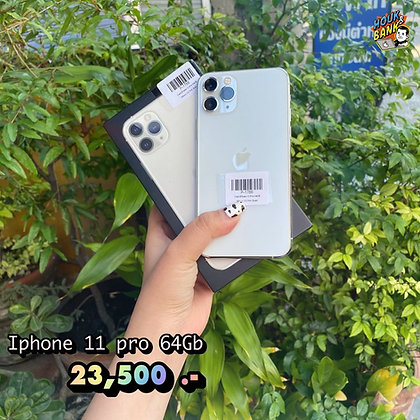 iPhone 11 Pro มือสอง
