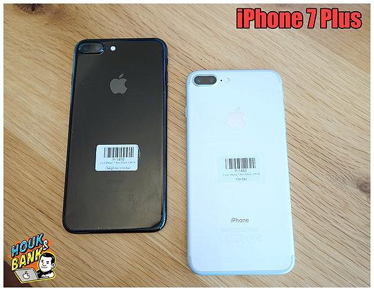 iPhone 7+ มือสอง สภาพดี มีรอยใช้งานทั่วไป