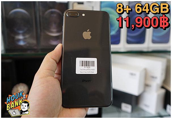 iPhone 8+ 64GB มือสอง
