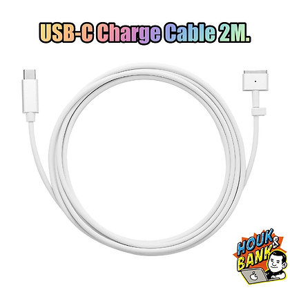 Apple Acc USB-C to USB-C Cable (2 m)