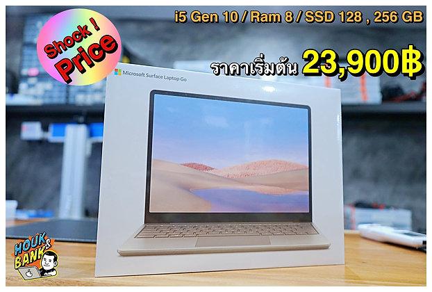 Surface Laptop GO Platinum