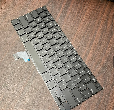 "Keyboard US MacBook Retina 13""A1502"