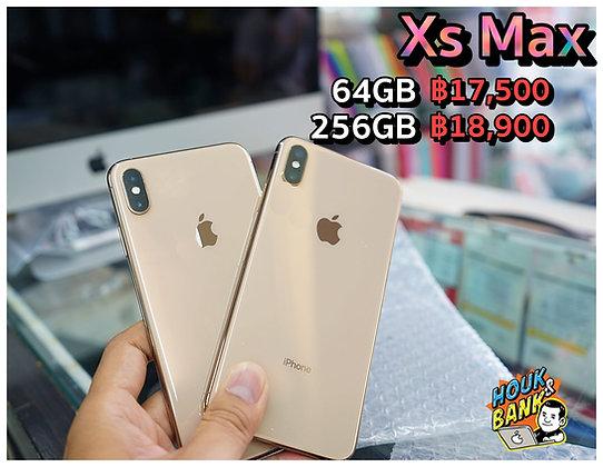 iPhone XS max มือสอง สภาพสวย