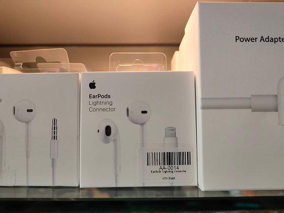 Apple EarPods แบบสาย Lightning