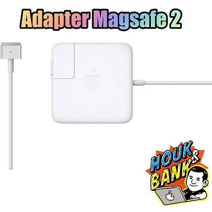 Apple MagSafe 2 Power Adapter 45 W