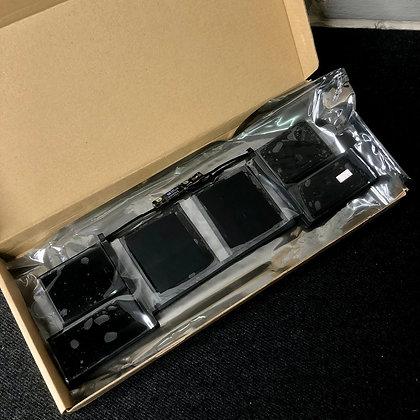 """Battery MacBook Pro Touch Bar 15"""" Late 2016-Mid 2017 (A1707) Batt A1820"""
