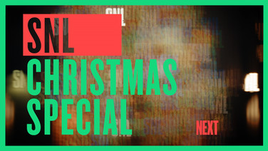 An SNL Christmas