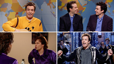 Jimmy Fallon Returns