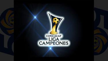 CONCACAF Champions League 2012-2013