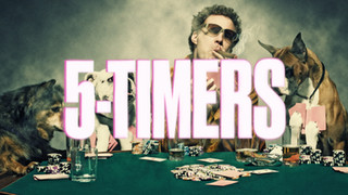 Will Ferrell Joins the Five-Timers Club