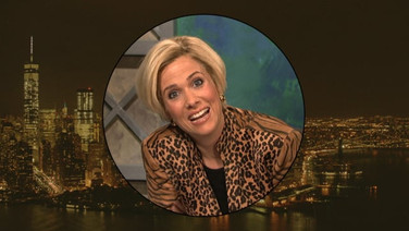 Kristen Wiig is Back in Studio 8H!
