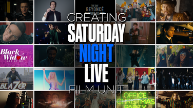 Creating SNL - Film Unit