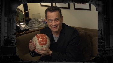 Tom Hanks Hopes This Is His Big Break