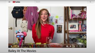 Bailey Gismert YouTube Channel