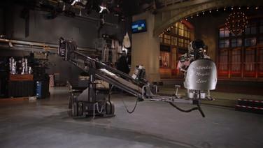 Creating SNL - Crane Camera