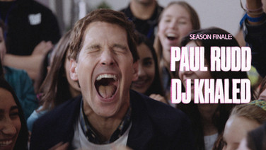 Paul Rudd Returns to SNL